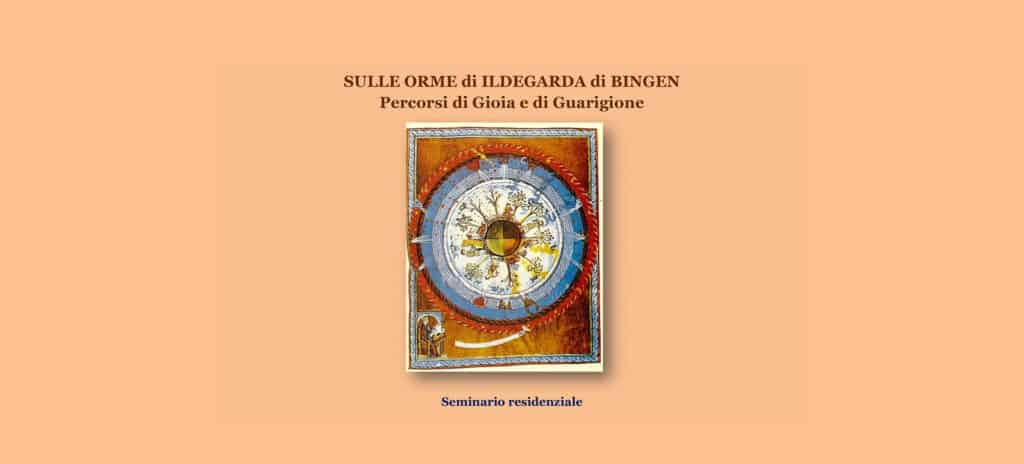 Thesaura Naturae Seminario Sulle Orme Ildegardiana Bingen 2015 Maggio