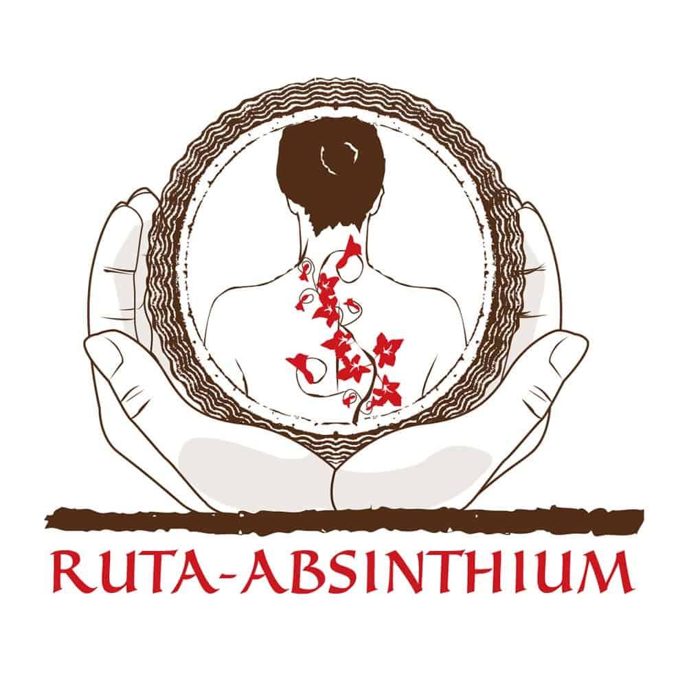 Thesaura Naturae Trattamenti Ruta Absinthium